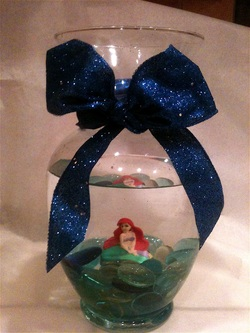 Little Mermaid Birthday Party For Sale Jessica Amp Dustin S Beach Wedding Decor For Sale